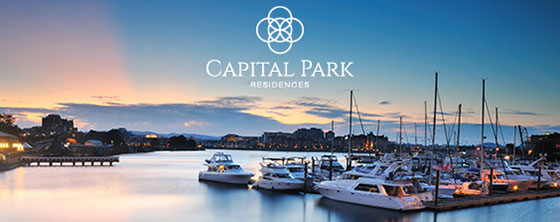 Capital Park Inner Harbour