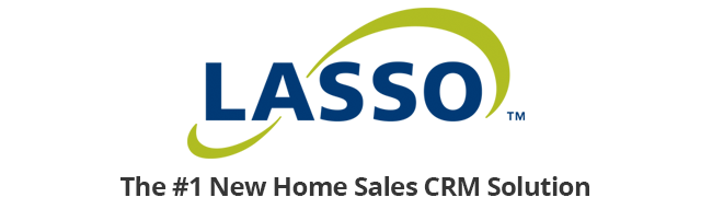 Lasso CRM | The #1 New Home Sales CRM Solution