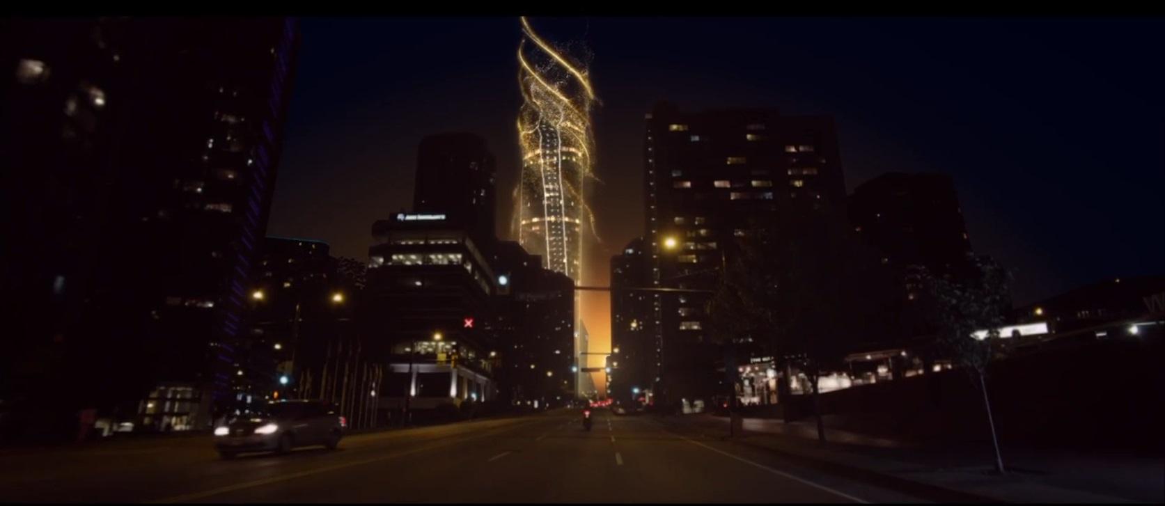 Trump Vancouver Short Film